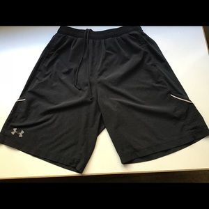 Under Armor Heat Gear Men's Athletic Shorts